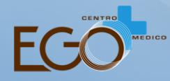 Creazione sito di presentazione Centro Medico Ego