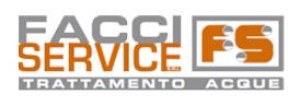 Creazione sito di presentazione Facci Service