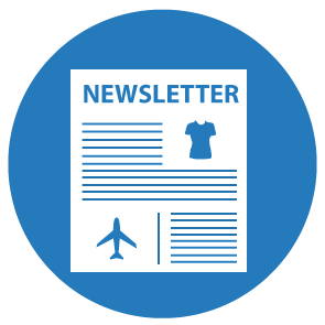 Newsletter professionali