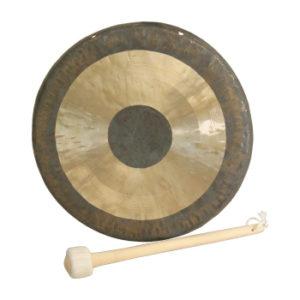 È il giorno del Gong