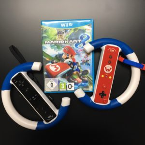 Nuovo torneo Super Mario Kart