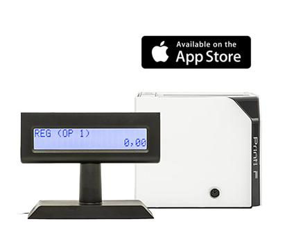 Cassa fiscale con iPad come recuperare le chiusure fiscali