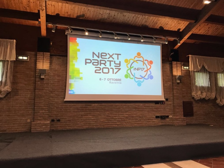 Intraweb Next Party 2017