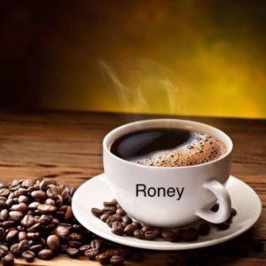 Caffè Roney ha scelto cassa fiscale con iPad