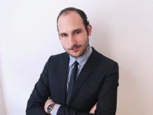 Emanuele Iaselli nel Team Intraweb