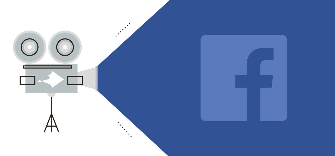 Creazione Video Facebook Intraweb
