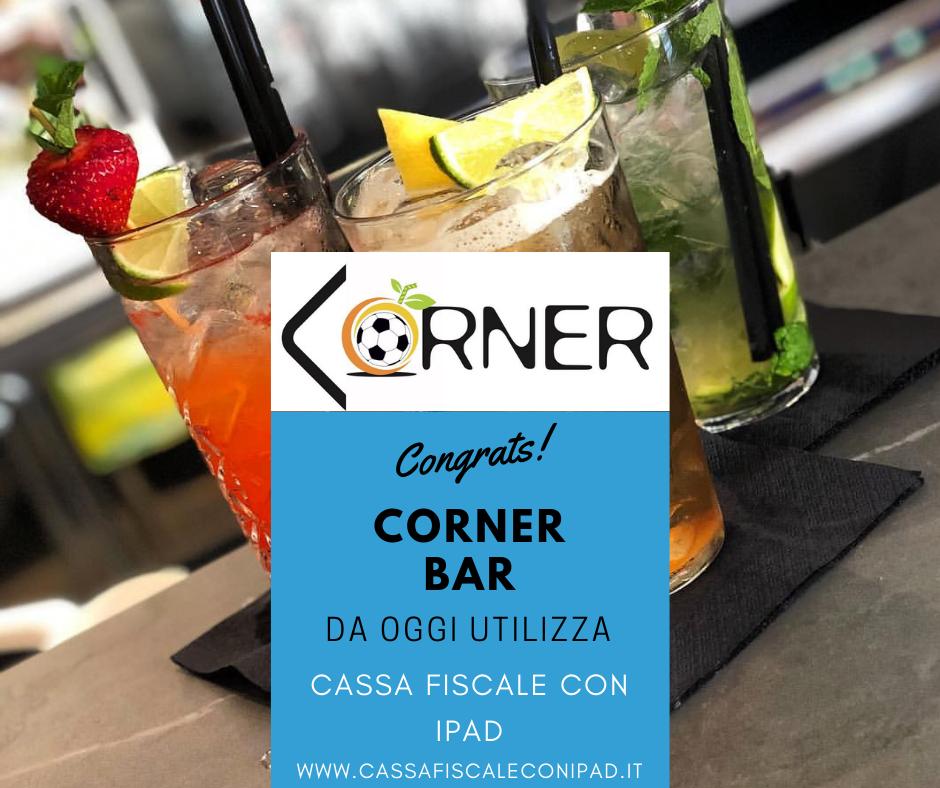 corner bar a cologno