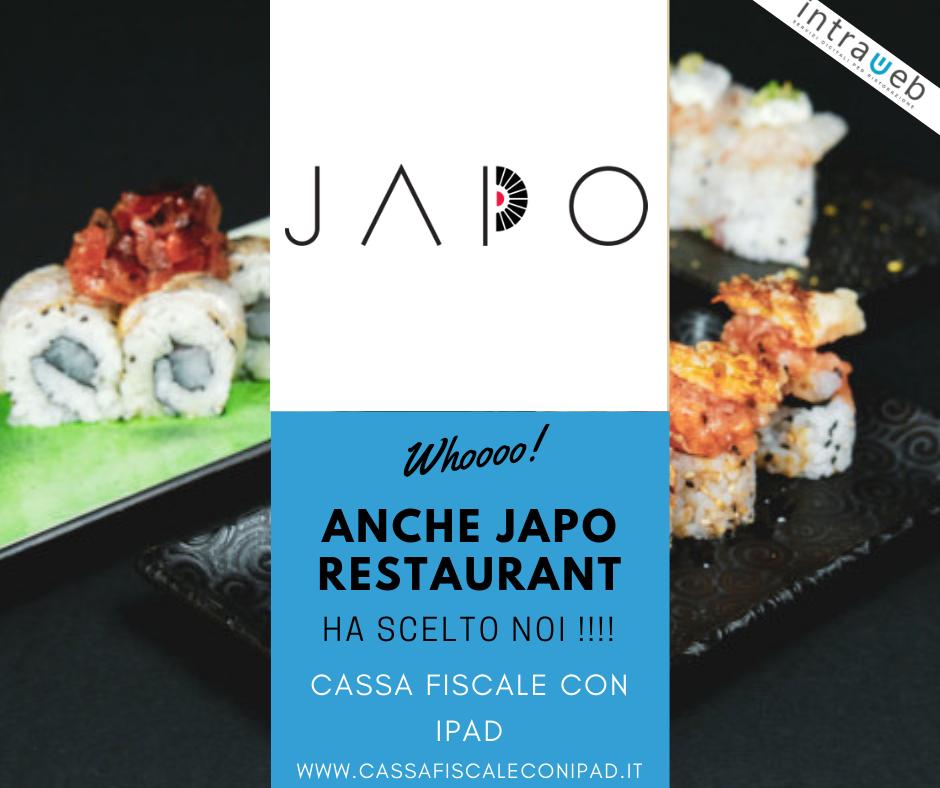 Japo restaurant Treviglio