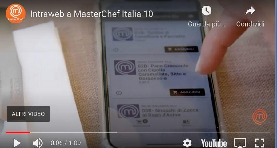 foto del video Masterchef Italia 10